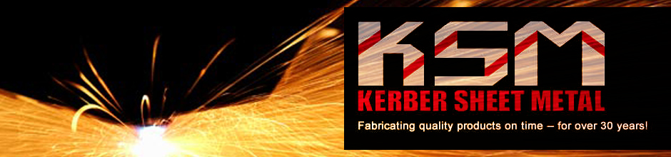 Kerber Sheet Metal Logo