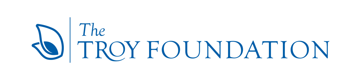 Troy Foundation Logo