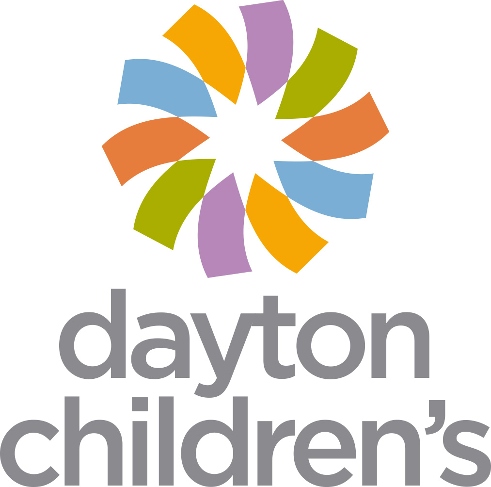 Dayton Children's Logo